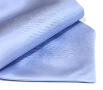 Light Blue Ascot Tie - Ascot II