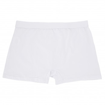 White boxer short