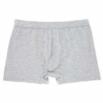 Grey boxer short