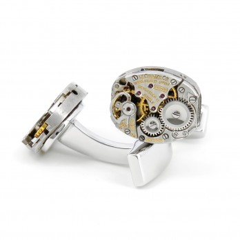 Le Coultre Watch movement