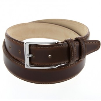 Brown belt leather - Daniel
