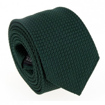 Green Grenadine Silk The Nines Tie - Grenadines III