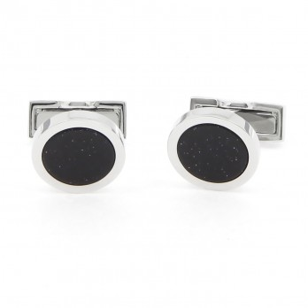 Milky way cufflinks - Vienna