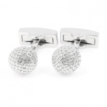 Golf cufflinks - Saint Andrews