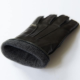 Full touchscreen leather gloves